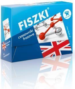 Fiszki Język angielski - Czasowniki frazowe Wojsyk Patrycja
