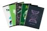 Brulion Top 2000 A5/80k kratka - Biologia (400132315)mix