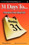 31 Days to Personal Mastery