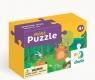 Puzzle Mini 35: Niedźwiadek i przyjaciele (DOP300346)