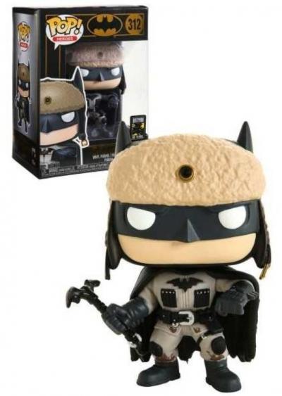 Figurka Funko Pop Heroes: Batman Red Son