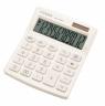 Kalkulator biurowy Citizen SDC-812NR WHEbiały, 12-cyfrowy