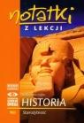 Notatki z lekcji Historia Starożytność