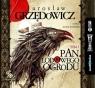 Pan Lodowego Ogrodu   (Audiobook) Tom 1 Grzędowicz Jarosław