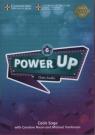 Power Up 6 Class Audio CDs
