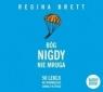 Bóg nigdy nie mruga audiobook Regina Brett