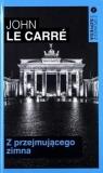 Spowiedź szpiega T.2 Z przejmującego zimna John Le Carre