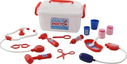Zestaw Lekarz Nr2 kontener