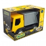 Wader, Tech Truck śmieciarka (35361)