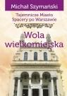 Tajemnicze miasto Wola wielkomiejska / Ciekawe Miejsca