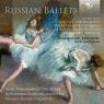 RUSSIAN BALLETS TCHAIKOVSKY PROKOFIEV KHA