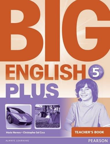 Big English Plus 5 TB