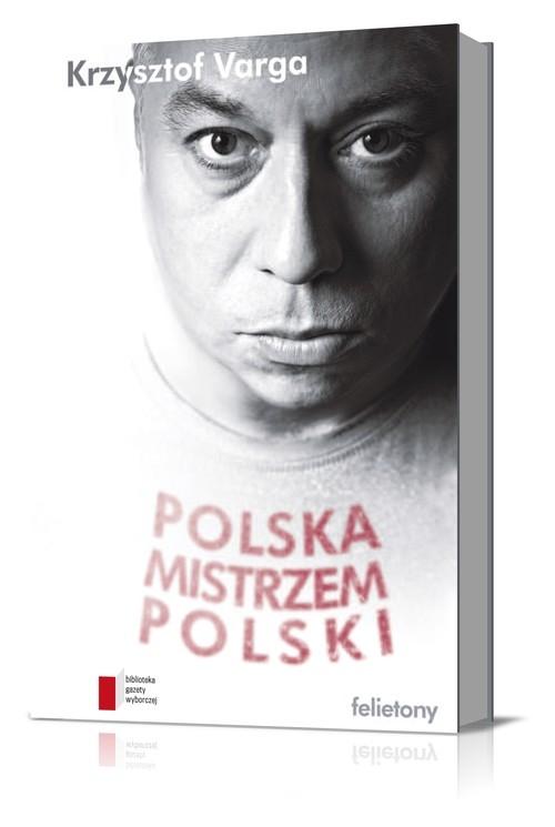 Polska mistrzem Polski Varga Krzysztof
