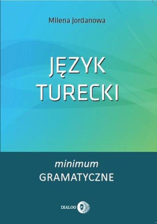 Język turecki Jordanowa Milena