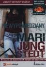 Niewypowiedziany  (Audiobook) Jungstedt Mari