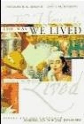 Way We Lived v.2