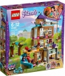 Lego Friends: Dom przyjaźni (41340)