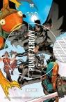 Batman Fortnite: Punkt zerowy praca zbiorowa