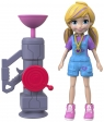 Polly Pocket: Polly z blasterem