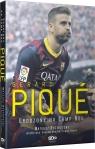 Gerard Pique Urodzony na Camp Nou Bystrzycki Mateusz