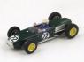 Lotus 18 #22 Ron Flockhart