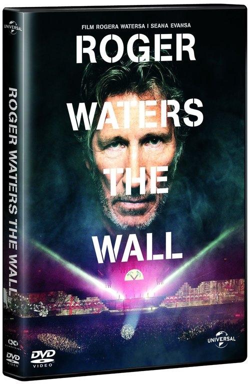Roger Waters The wall Roger Waters, Sean Evans