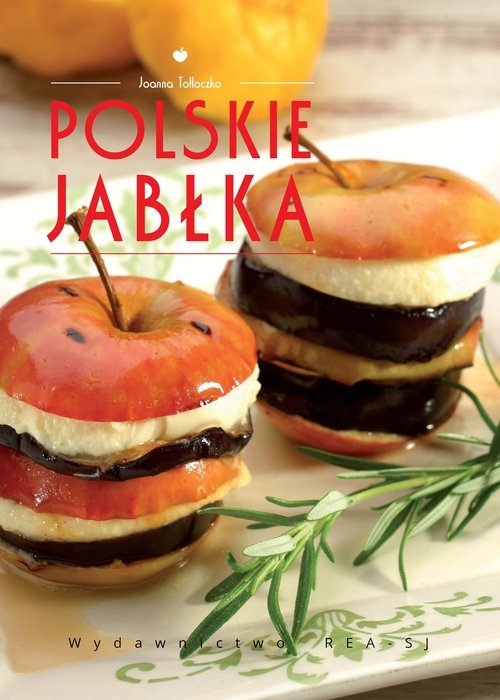 Polskie jabłka Tołłoczko Joanna