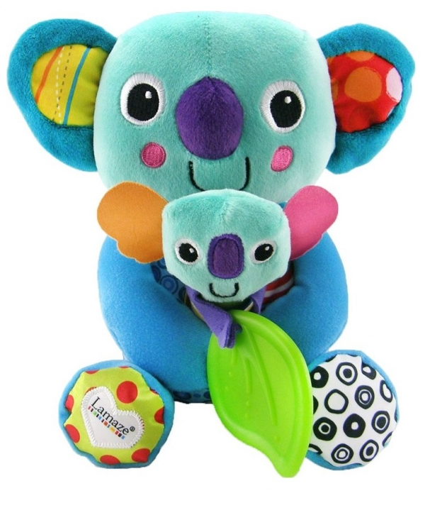 Lamaze: pluszowy koala LC27162 (79397)