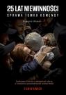 25 lat niewinności (okładka filmowa) Głuszak Grzegorz