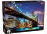 Puzzle 500: Brooklyn Bridge (55262) Wiek: 8+
