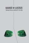 Kamień w lustrze. Antologia literatury chińskiej XX I XXI wieku