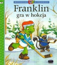 Franklin gra w hokeja Bourgeois Paulette, Clark Brenda