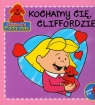 Cliffor puppy days Kochamy Cię Cliffordzie
