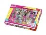 Puzzle 160: Modna Barbie