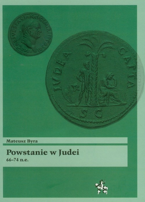 Powstanie w Judei 66-74 n.e. Byra Mateusz