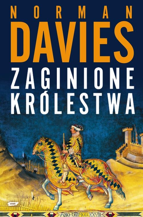 Zaginione królestwa Davies Norman