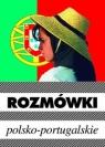 Rozmówki polsko-portugalskie Michalska Urszula