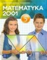 Matematyka 2001 5 Zbiór zadań