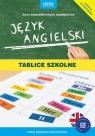 Język angielski. Tablice szkolne Praca zbiorowa