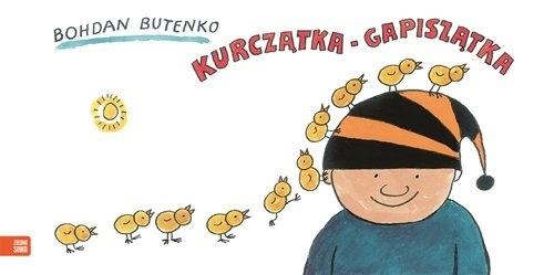 Kurczątka-Gapiszątka Butenko Bohdan
