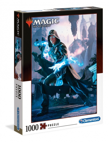 Puzzle 1000: Magic The Gathering (39562)
