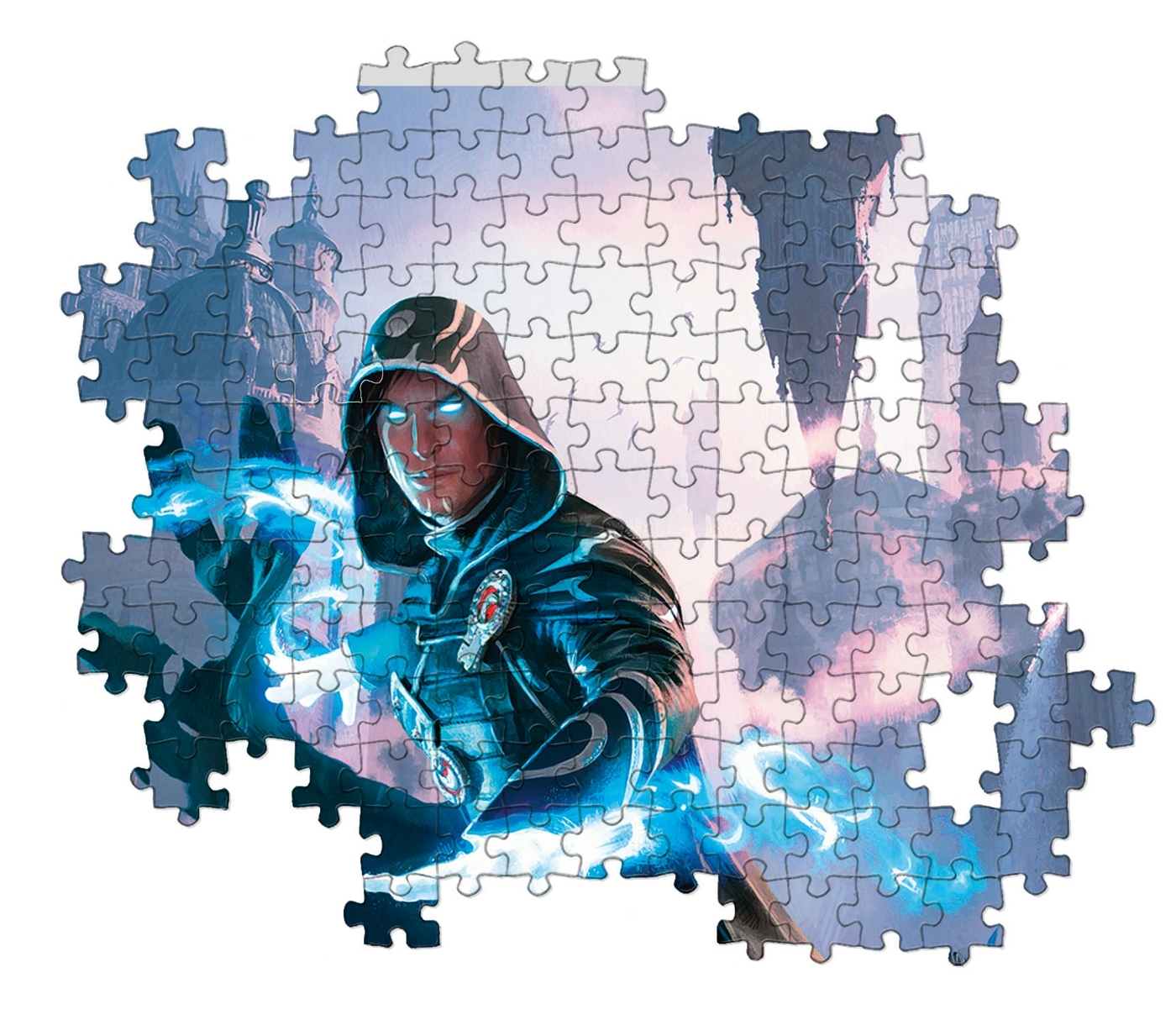 Puzzle 1000: Magic The Gathering (39562)