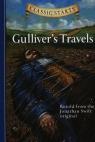 Gulliver's Travels Swift Jonathan