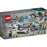 Lego Jurassic World: Laboratorium doktora Wu (75939)
