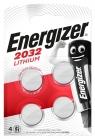 Bateria Energizer specjalistyczna CR2032/4 CR2032