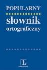 Popularny słownik ortograficzny