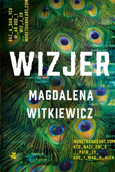 Wizjer Magdalena Witkiewicz