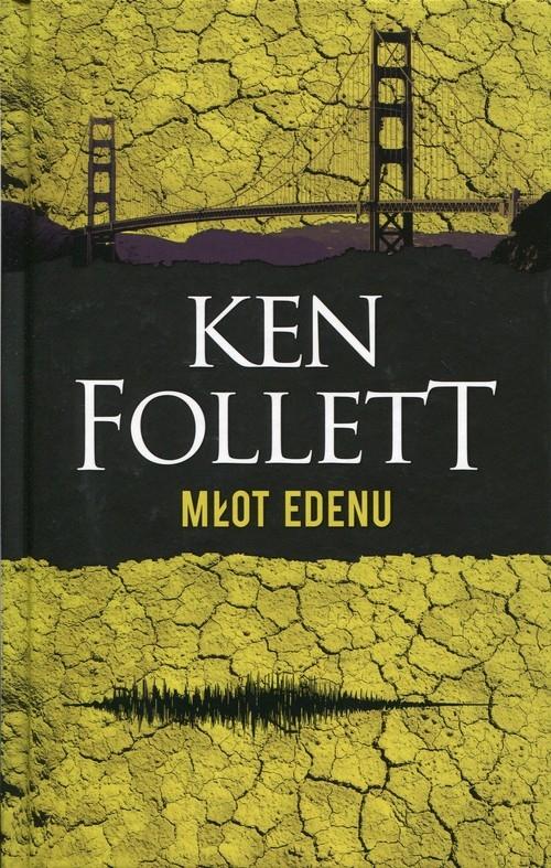 Młot Edenu Follett Ken
