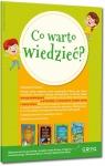 Co warto wiedzieć?  bezpłatny e-book Izabela Michta, Wiesław Błach, Grzegorz Strzeboński, Patrycja Wojtkowiak-Skóra
