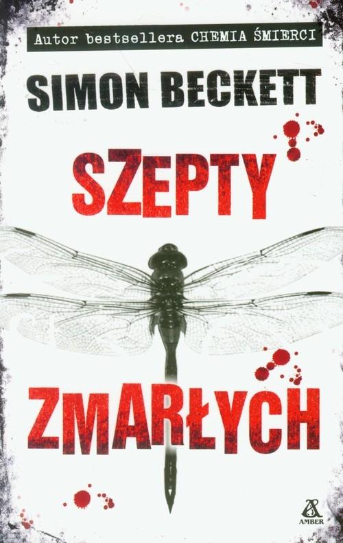 Szepty zmarłych Beckett Simon
